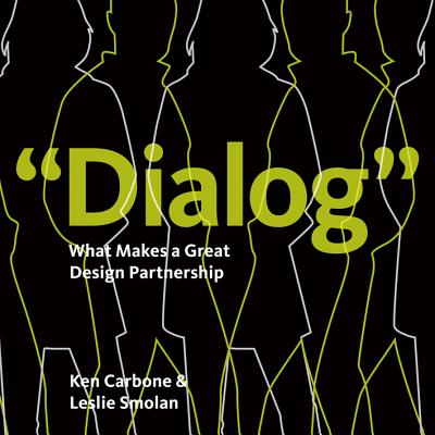 Dialog By Carbone, Ken/ Smolan, Leslie